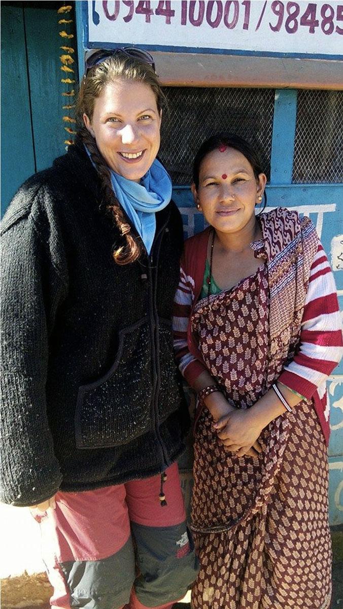 Nordindien & Nepal - bleibende Erlebnisse und Bilder mit Royal Enfield