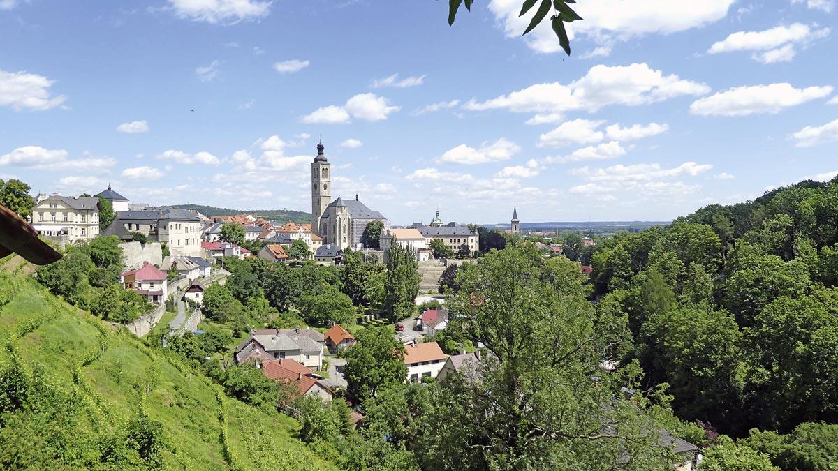 Osttour durch Deutschland und Tschechien