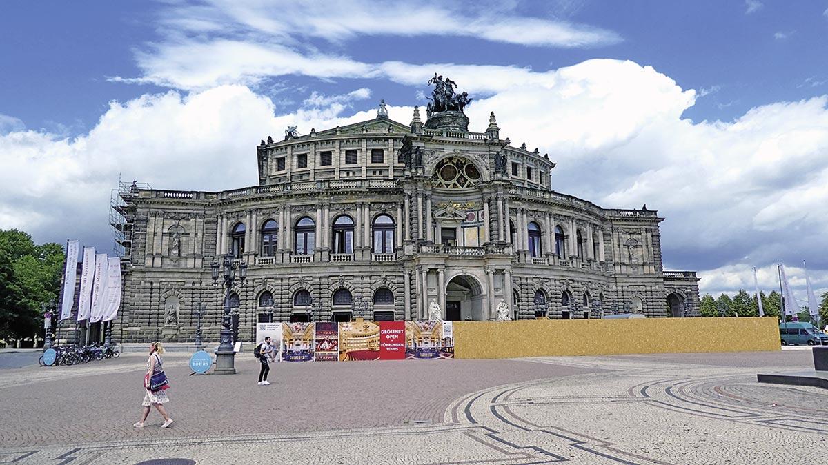 Dresden lohnt mehr als einen Besuch
